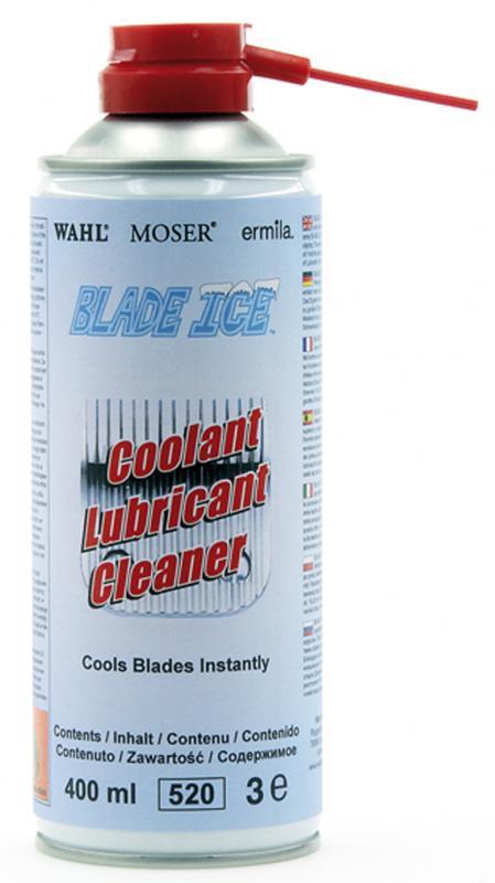 Kylspray Moser Blade-Ice 400 ml