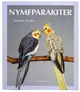 """Nymfparakiter"""