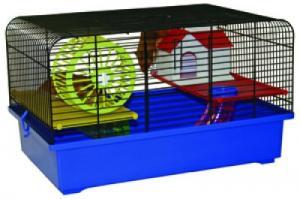 Bur RC Hasse Hamster 49x32,5x29 cm