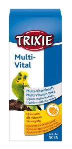 Multi-Vital för fågel, 50 ml