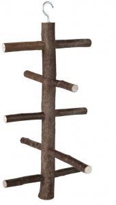 Klätterträd hängande, 27 cm