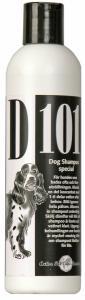 D101 Dog Shampoo Special