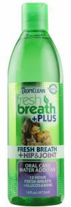 Tropiclean Fresh Breath Water Additive Hip&Joint 473 ml