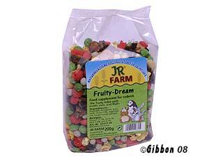 Fruktdröm JR Farm 200 g