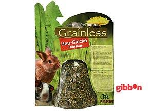 Hibiskusklocka 125 gram, JR Farm
