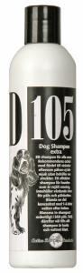 D105 Dog Shampoo Extra