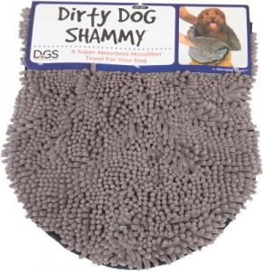 Dog Gone Smart Dirty Dog Shammy 33x79cm