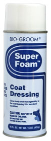 Bio-Groom Super Foam 473 ml