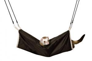 Illertunnel nylon hängande 20x45 cm