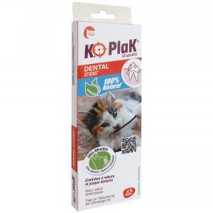 KoPlak tuggstänger till katt 5-pack