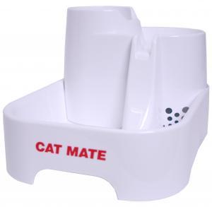 Vattenfontän Cat Mate