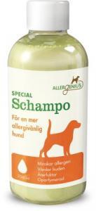 Allergenius Specialschampo Hund 250 ml