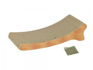 Klösbräda papp DIVAN 50x21x15 cm, Nobby