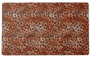 Underlägg Leopard 51x30 cm, Drymate