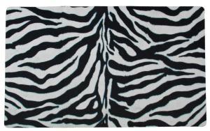 Underlägg Zebra 51x30 cm, Drymate