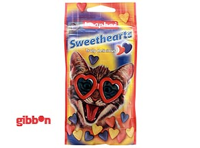 Beaphar Sweethearts 150 st