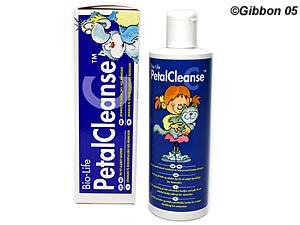 Bio-Life PetalCleanse C för katt 350 ml