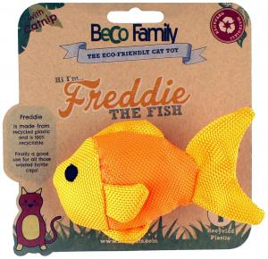 Beco Freddie the Fish 10 cm