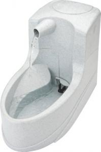 Vattenfontän Drinkwell Mini 1,2 liter
