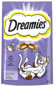 Dreamies anka 60 g