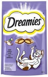 Dreamies anka 60 g