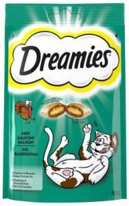 Dreamies kalkon 60 g