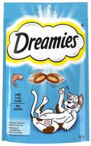 Dreamies lax 60 g