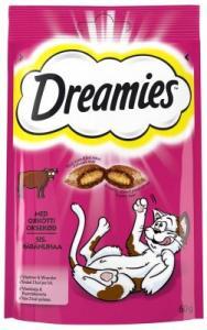 Dreamies oxkött 60 g