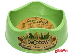 Beco matskål växtfibrer 14 cm