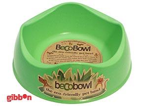Beco matskål växtfibrer 17 cm
