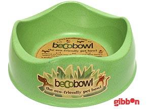 Beco matskål växtfibrer 21 cm
