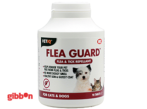 Flea Guard tabletter 90 st