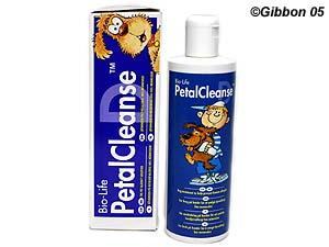 Bio-Life PetalCleanse D för hund 350 ml