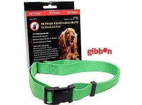 Petwise fästinghalsband för hund, medium/large 40-70 cm