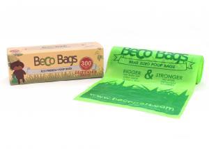 Bajspåsar Beco 300-pack
