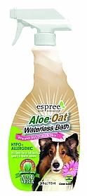 Espree Aloe-Oat Waterless Bath