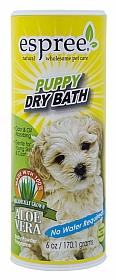 Espree Puppy Dry Bath 170.1 g