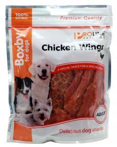 Boxby Proline Chicken Wings 100 g