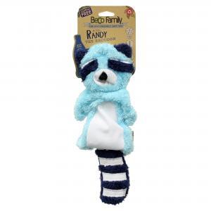 Beco Randy the Raccoon