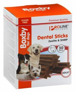 Boxby Proline Dental Sticks 600 g