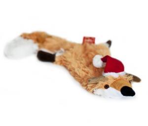 X-mas Skinnies Fox 55 cm