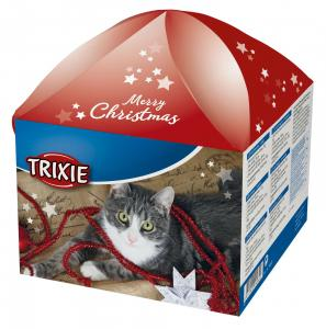 JUL Presentbox Katt