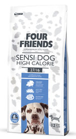 Four Friends Dog Sensi High