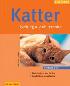 """""""Katter, lyckliga och friska"""""""