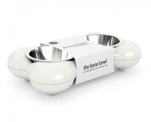 Dog Bone Bowl, large