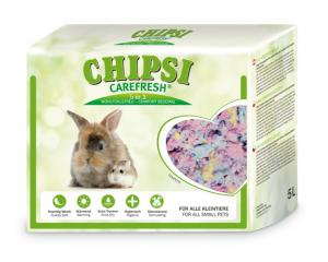 CAREFRESH Confetti pet bedding 10 liter