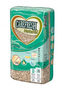 CAREFRESH Natural pet bedding 14 liter