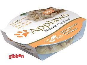 Applaws Pod Chickenbreast with Duck 60 g