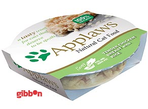 Applaws Pod Chickenbreast with Rice 60 g