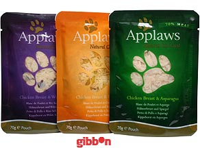 Applaws Chicken Selection 12x70 g